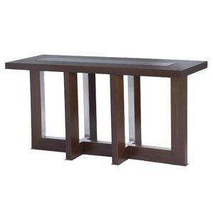 Bridget Rectangular Console Table by Allan Copley Designs