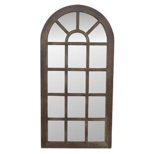 Darby Home Co Galla Frame Accent Mirror