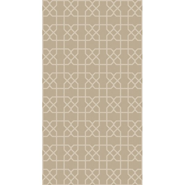 Rarden Ivory Area Rug by Darby Home Co