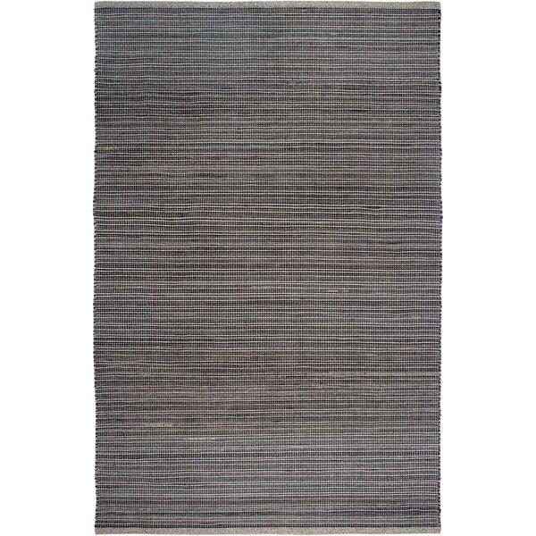 Estate Hand-Woven Gray Indoor/Outdoor Area Rug by Fab Habitat