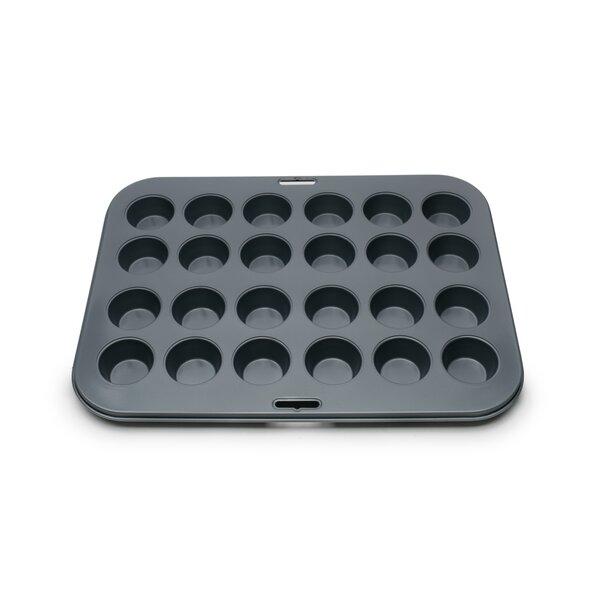 Non-Stick Mini-Muffin Pan by Fox Run Brands
