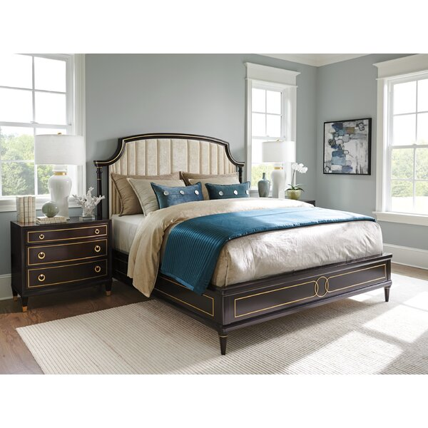 Carlyle Standard Configurable Bedroom Set by Lexington