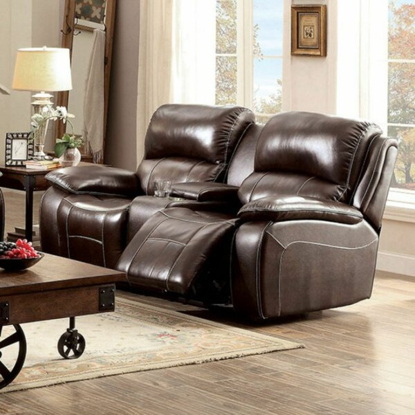 Timera Reclining Sofa By Red Barrel Studio