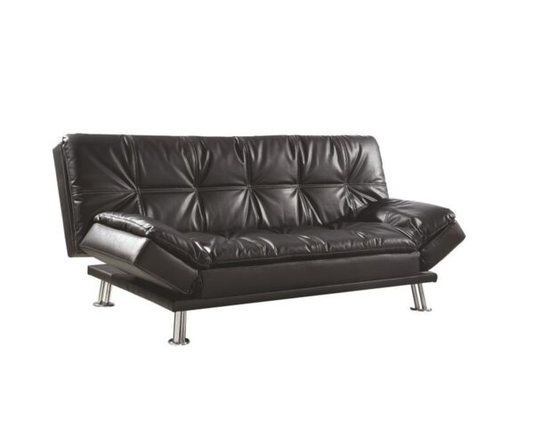 Renfro Convertible Sleeper Sofa by Orren Ellis