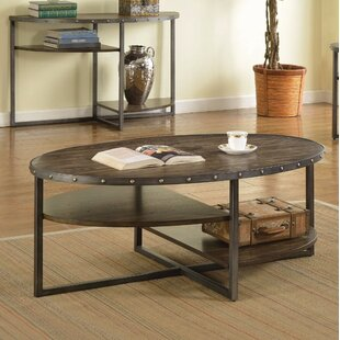 Reviews Bayhills Coffee Table By Gracie Oaks