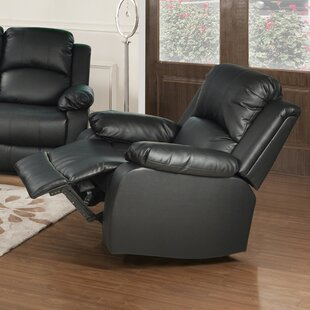 Mayday Manual Recliner Red Barrel Studio