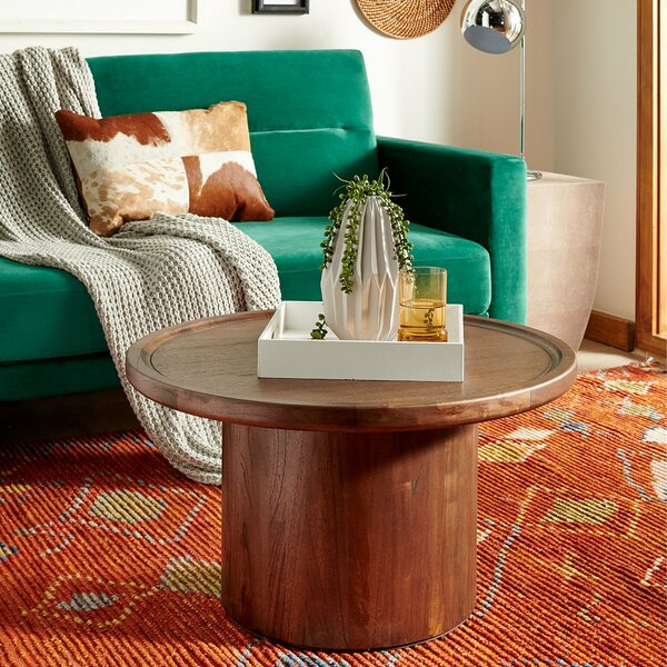 Roxy Coffee Table by Millwood Pines