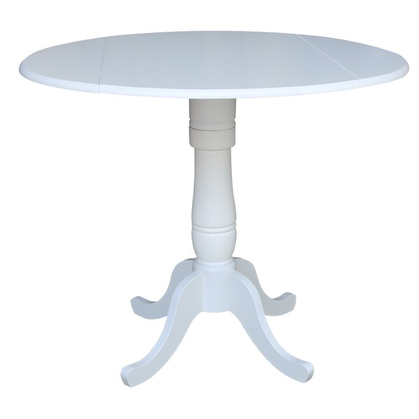 Ollie Pub Table by Canora Grey