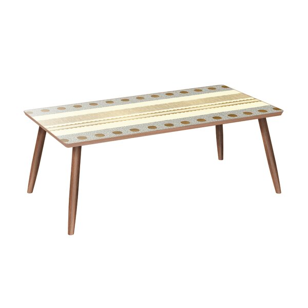 Updike Coffee Table By Bungalow Rose