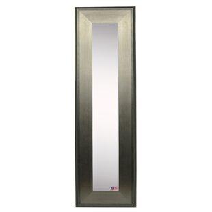 Charlton Home Kincannon Panel Accent Mirror