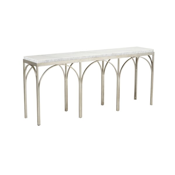 Arches Console Table