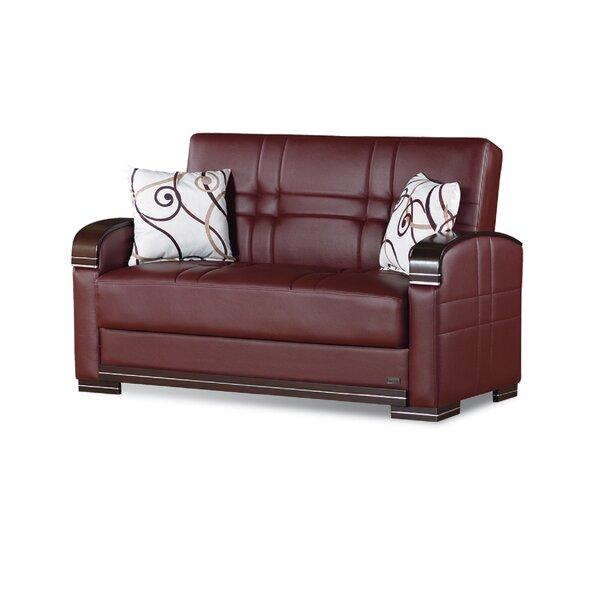Kruetzen Sleeper Sofa By Orren Ellis