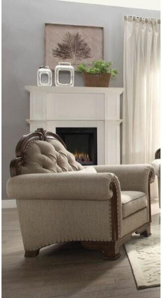 Palmyre Club Chair by One Allium Way