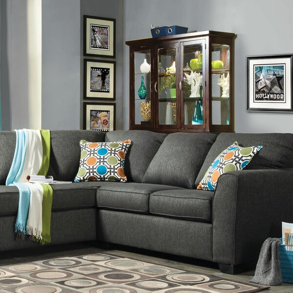 #2 Napper Sectional By Latitude Run Purchase