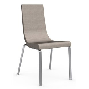 Look for Cruiser Genuine Leather Upholstered Dining Chair Compare prices