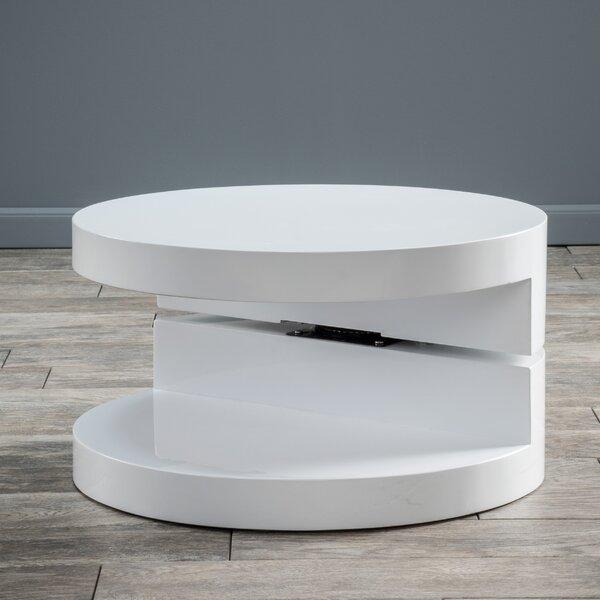 Starner Coffee Table by Ebern Designs Ebern Designs