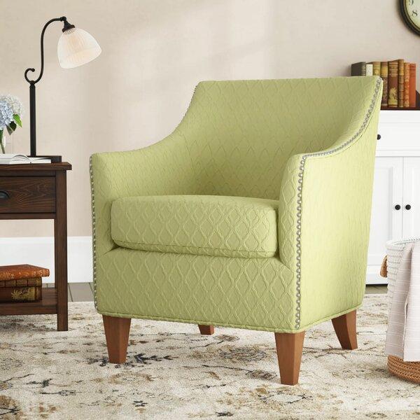 Wiedman 21-inch Armchair by Charlton Home Charlton Home