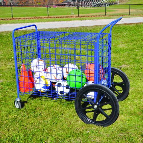 Totemaster Utility Cart by Jaypro Sports
