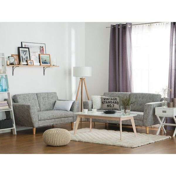 Kuopio Configurable Living Room Set by George Oliver