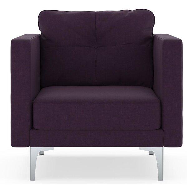 Ruppe Armchair by Brayden Studio