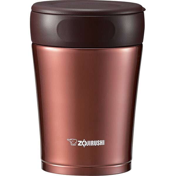 12 Oz. Stainless Steel Specialty Food Storage by Zojirushi