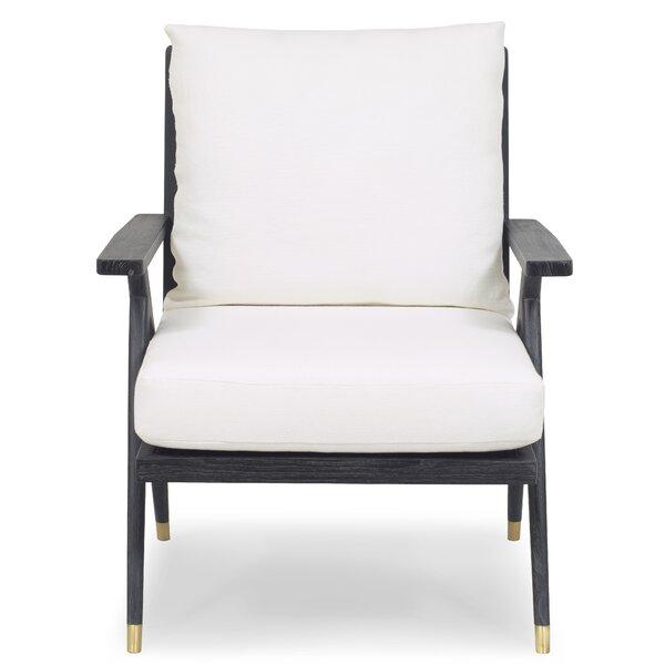 Pamella Occasional Armchair by Brayden Studio