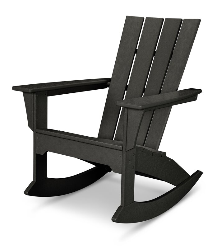defaultname - Adirondack Rocking Chair