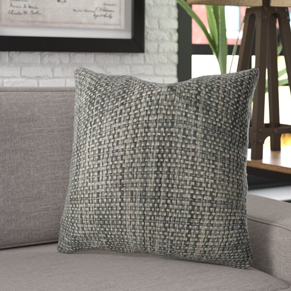 Legler Luxury Throw Pillow by 17 Stories