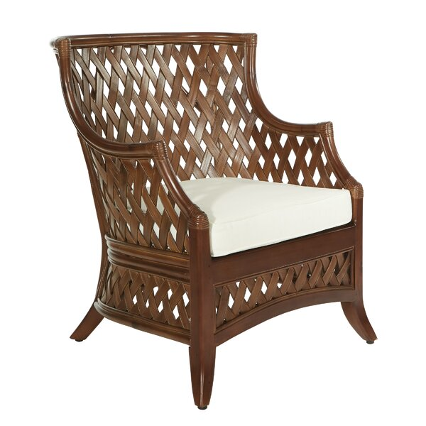 Weldon Armchair By Highland Dunes by Highland Dunes Best Choices