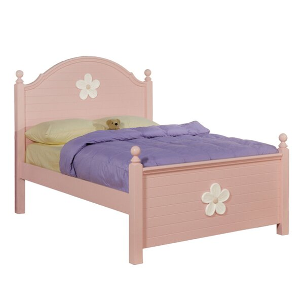 Signorelli Full Panel Bed by Harriet Bee