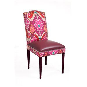 Philippe Side Chair (Set of 2) by Loni M Designs