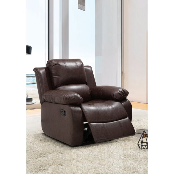 Soler Manual Recliner [Red Barrel Studio]