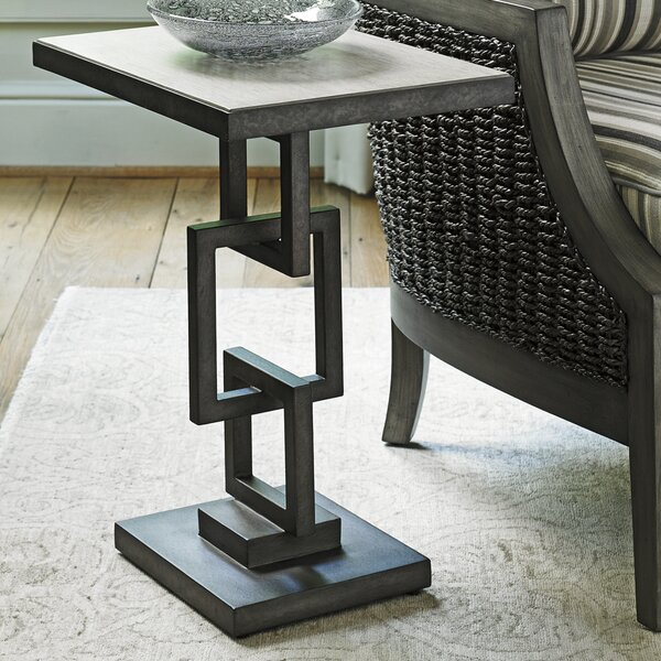 Oyster Bay Deerwood End Table by Lexington