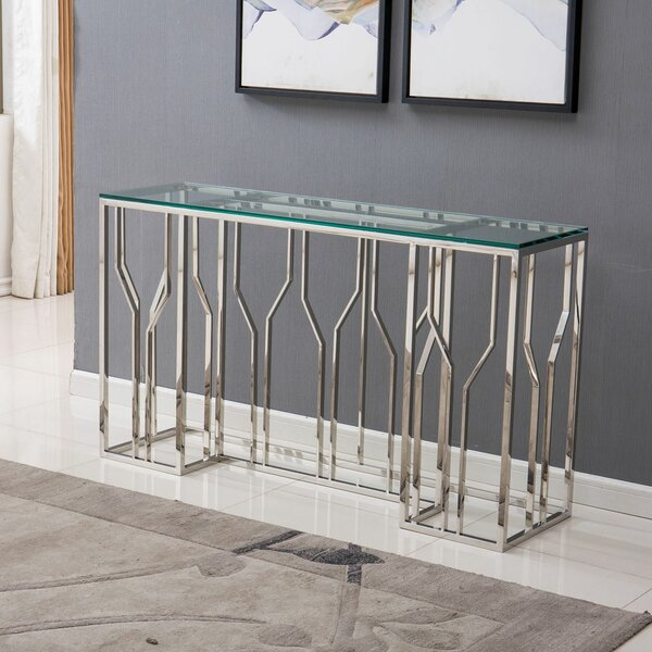 Console Table By Juxing Furniture Inc