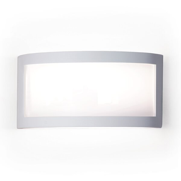 Silhouette Translucency 1-Light Wall Sconce by A19