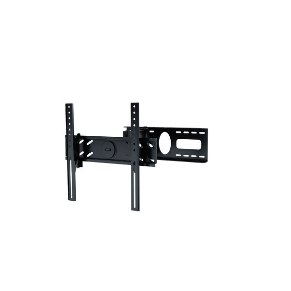 Wall Mount Full Motion Extending Arm/Tilting/Swivel Wall Mount for 26 - 47 Screens by dCOR design