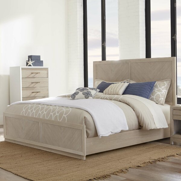 Boca Grande Standard Configurable Bedroom Set by Panama Jack Home