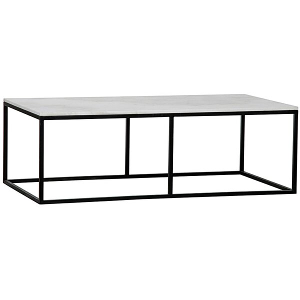 Lois Coffee Table by Noir