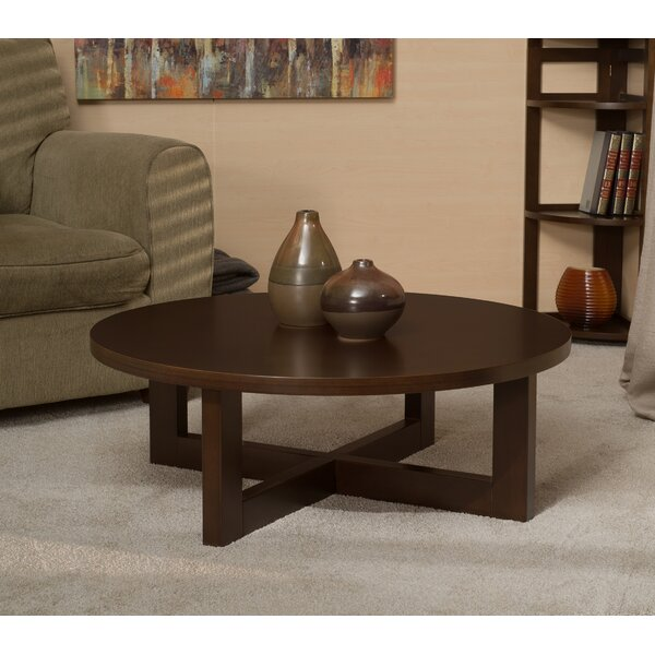 Regan Coffee Table By Regency
