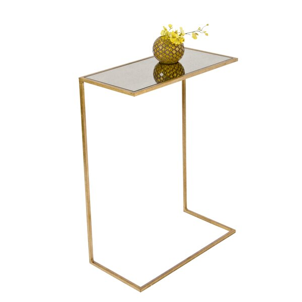 Cigar C Table by Worlds Away Worlds Away