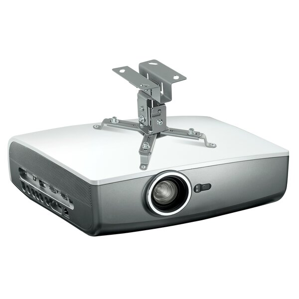 3-In-1 LCD / DLP Video Projector Universal Ceiling Mount by Mount-it