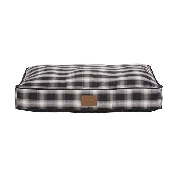 Pendleton Petnapper Pillow/Classic by Carolina Pet Company