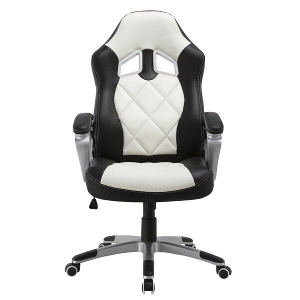 Blaze Executive Chair by Porthos Home