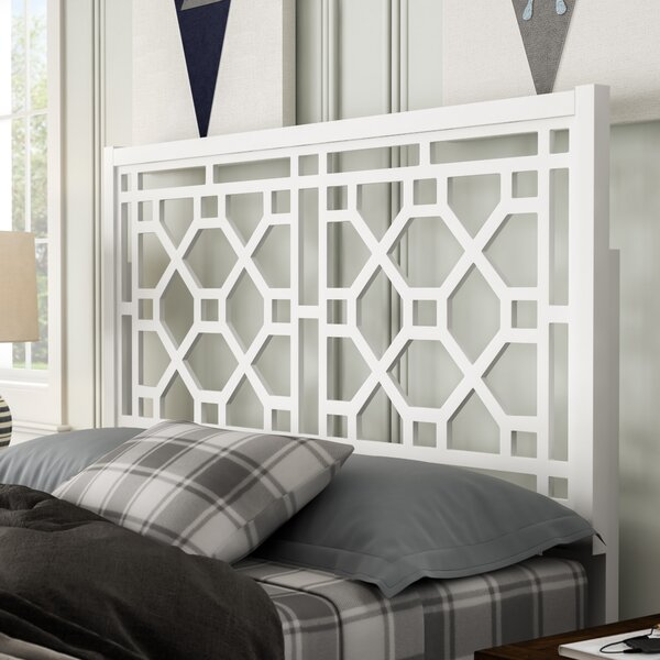 Alresford Open-Frame Headboard By Three Posts Teen by Three Posts Teen 2020 Sale