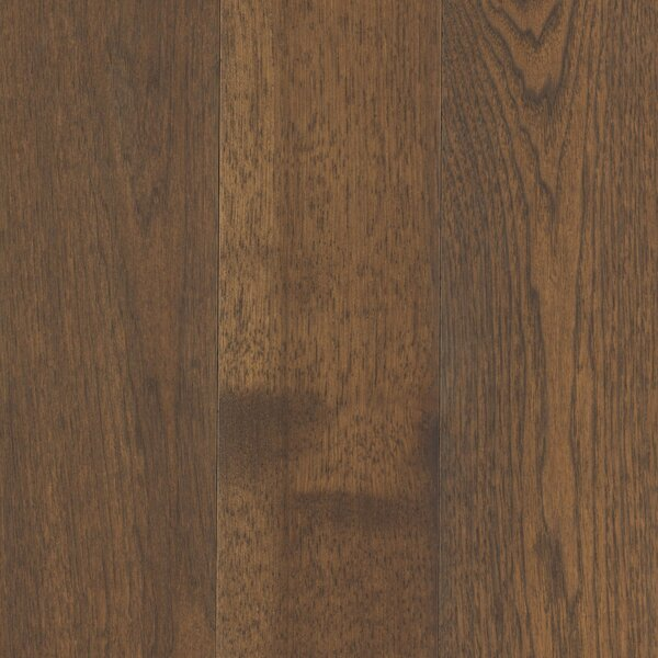 Travatta 5 Solid Oak Hickory Hardwood Flooring in Timber Beam by Mohawk Flooring