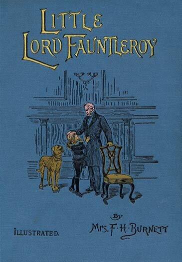Buyenlarge Little Lord Fauntleroy Vintage Advertisement Wayfair