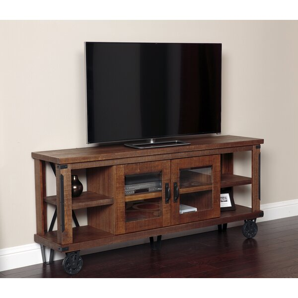 Leandra TV Stand for TVs up to 70