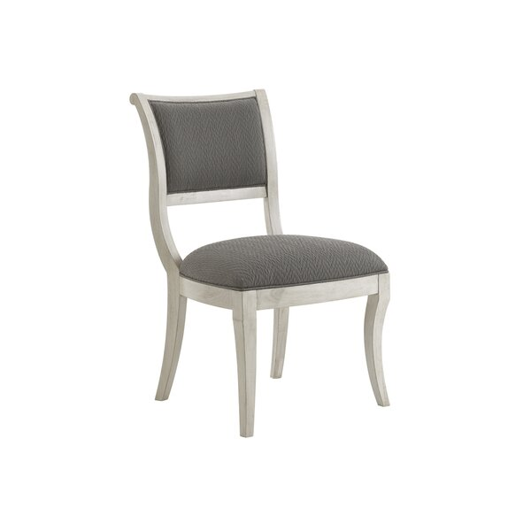 Oyster Bay Upholstered Dining Chair by Lexington Lexington