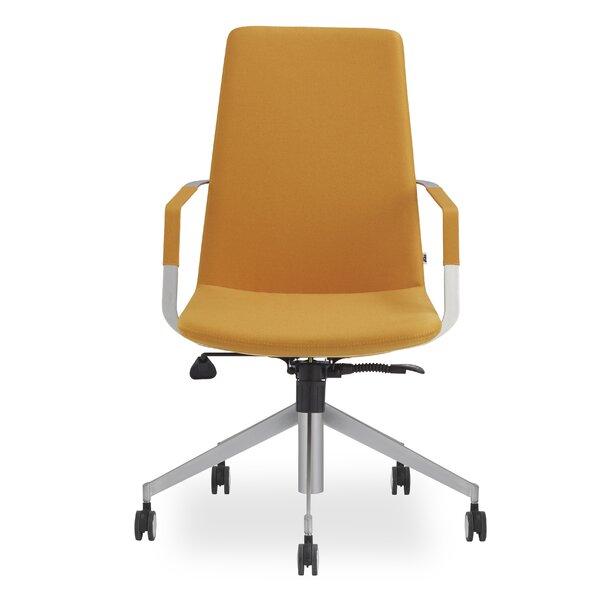 Von Office Chair by Latitude Run