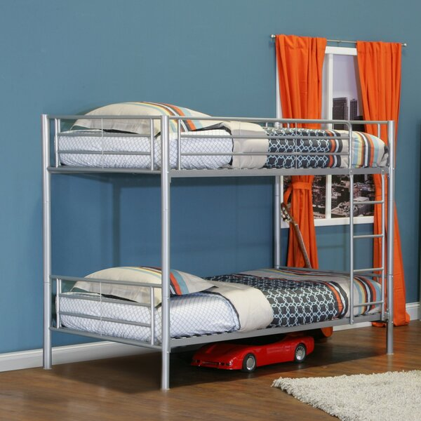 Twin Bunk Bed by Elite Products